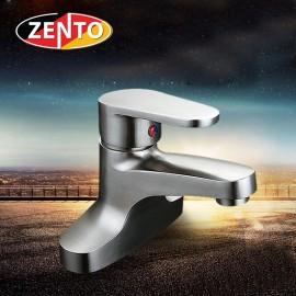 Vòi chậu Lavabo nóng lạnh Zento SUS2025